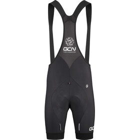 assos T.GCN Pro Training Bib Shorts Heren zwart